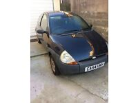 Ford ka for sale! Great first car! MOT until Feb 2017