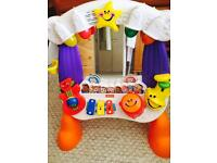 Fisher Price Little Superstar Sing Along Stage Mirror