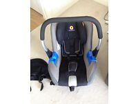 Car seat for sale - 0-18 months