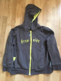 Brownies hoody