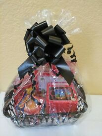 Gift Baskets for sale