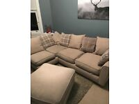 Corner sofa for sale