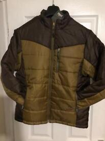 Brand new XL Everlast Jacket for men