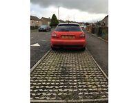 Audi s3 £600 Spair & repairs (still running)
