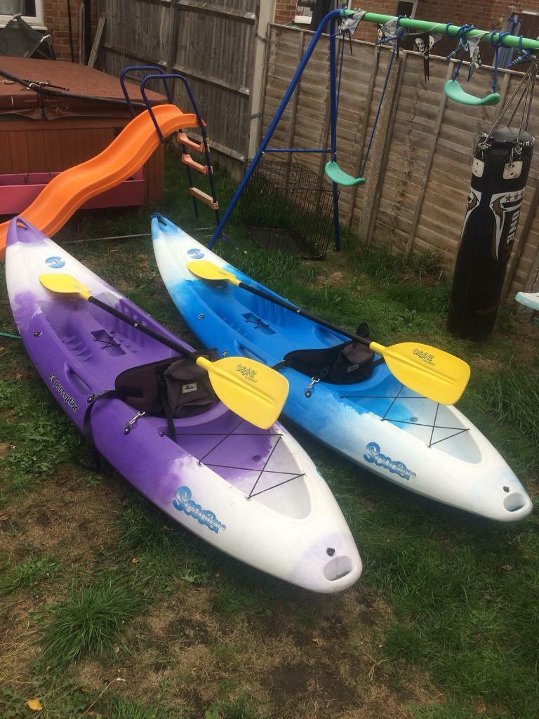 Gumtree Kayak For Sale Dorset