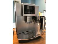 DeLonghi Perfecta Bean to Cup Coffee Machine with Milk Dispenser