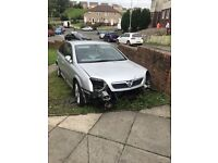 Stunning vectra sri turbo diesel with only 102000