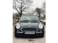Mini One 2002 | MOT Until August 2018 | Spares or Repairs | 114,610 miles
