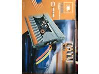 JBL GTO2000 400W Car amplifier