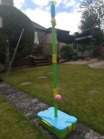 Kids Swingball