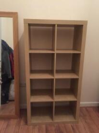 IKEA Kaplan Shelf Bookcase Unit