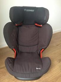 Maxi Cosi Ferofix car seat