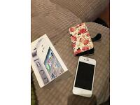 Boxed iPhone 4s