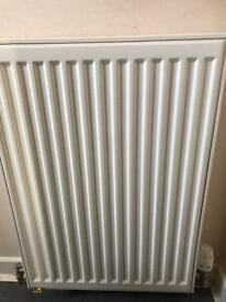 2 Radiators in great condition