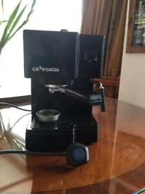 Gran Gaggia Expresso Coffee machine