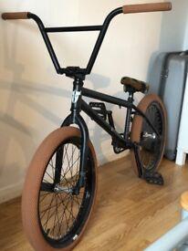 Custom bmx £250 ono