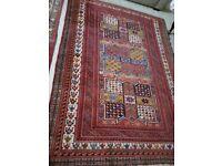 Prisian Carpets very good