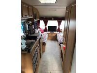 Caravan 1997 Avondale 5 berth