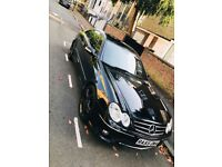 MERCEDES CLK 320 CDI 7G TRONIC 3.0 AMG SPORT COUPE