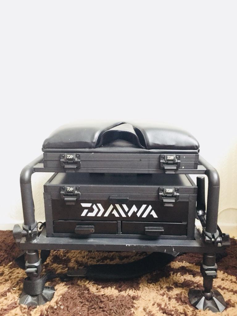 Daiwa D50SB Seatbox
