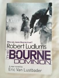Jason Bourne Book