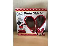 Minnie Mouse hair dryer