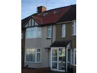 4 double bedroom house in Brimsdown Enfield EN3 5DN - Private let, no tenant fees