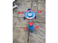 CHILDREN'S THOMAS BICYCLE IN VERY GOOD CONDITION FOR SALE