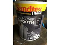 Sandtex Smooth Magnolia