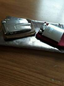 2 Ronson Lighters