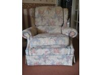 2 G Plan Easy Chairs