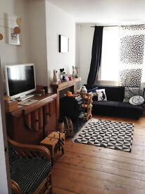 Furnished house to rent in Oldfield Park (off Moorland Rd)