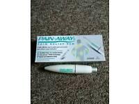 Tens pain relief pen