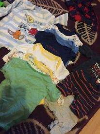 Huge boys clothes bundle