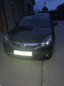 Vauxhall vectra 1.9 ctdi low miles