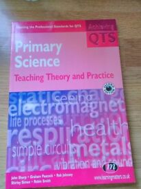 TEACHER TRAINING BOOKS FOR PRIMARY TEACHERS (NEW)