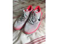 Nike Flex Supreme TR5 Trainers UK Size 5.5