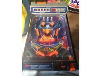 Pinball machine!
