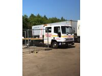 Breakdown Recovery Service/Vehicle Transportation Essex, Suffolk & Cambs