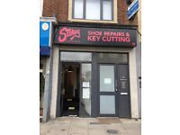 Small Shop available to rent on the ever popular and busy Stoke Newington High Street