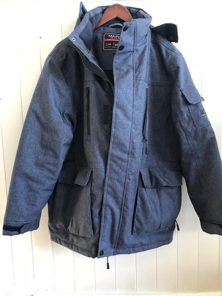 41bbacf2b2 Man winter jacket