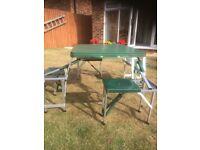 childrens picnic table indoor or ourdoor