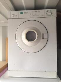 Tumble dryer - can deliver