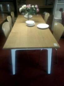 Large table only (no chairs) tclri 20699