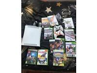 Xbox 360 60gb Games Console Bundle