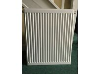 White Radiators