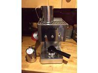 Gran Gaggia Prestige Coffee / Espresso Maker