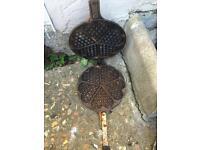 Jotul waffle iron