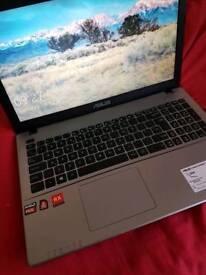 ASUS K550I Gaming Laptop