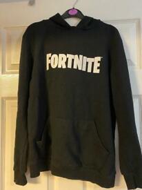 Boys fortnite hoodie